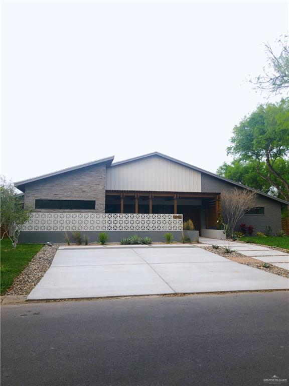 1208 W Iris Avenue, Mcallen, TX 78501 (MLS #311130) :: The Lucas Sanchez Real Estate Team