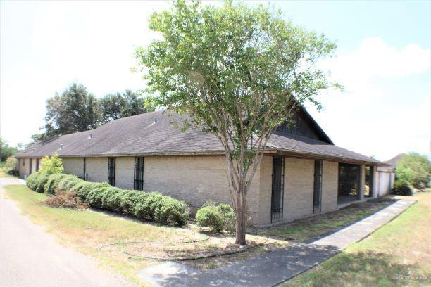 9700 N 23rd Street, Mcallen, TX 78504 (MLS #311201) :: The Ryan & Brian Real Estate Team