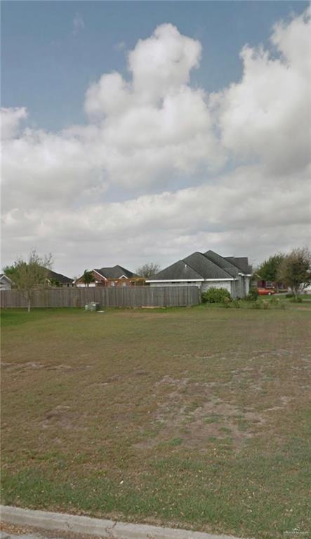 211 N Retama Lane, Elsa, TX 78543 (MLS #311221) :: HSRGV Group