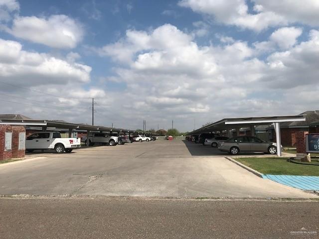 397 San Roberto Street, Rio Grande City, TX 78582 (MLS #311313) :: The Ryan & Brian Real Estate Team
