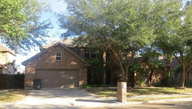 2707 Nicole Drive, Mission, TX 78574 (MLS #311388) :: eReal Estate Depot