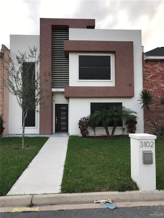 3102 S Rose Ellen Drive, Mcallen, TX 78503 (MLS #311488) :: The Lucas Sanchez Real Estate Team