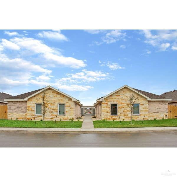419 Carlisle Avenue, Edinburg, TX 78539 (MLS #311612) :: The Lucas Sanchez Real Estate Team