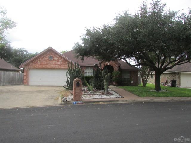 6013 N 36th Lane N, Mcallen, TX 78504 (MLS #311637) :: The Lucas Sanchez Real Estate Team