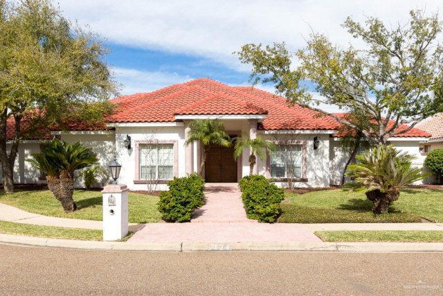 124 Canary Avenue, Mcallen, TX 78504 (MLS #311744) :: BIG Realty