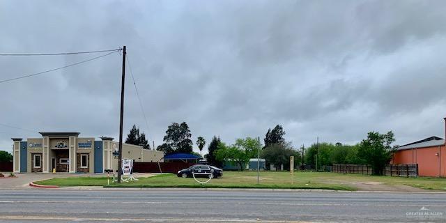 516-B E Fm 495 E, San Juan, TX 78589 (MLS #311763) :: eReal Estate Depot