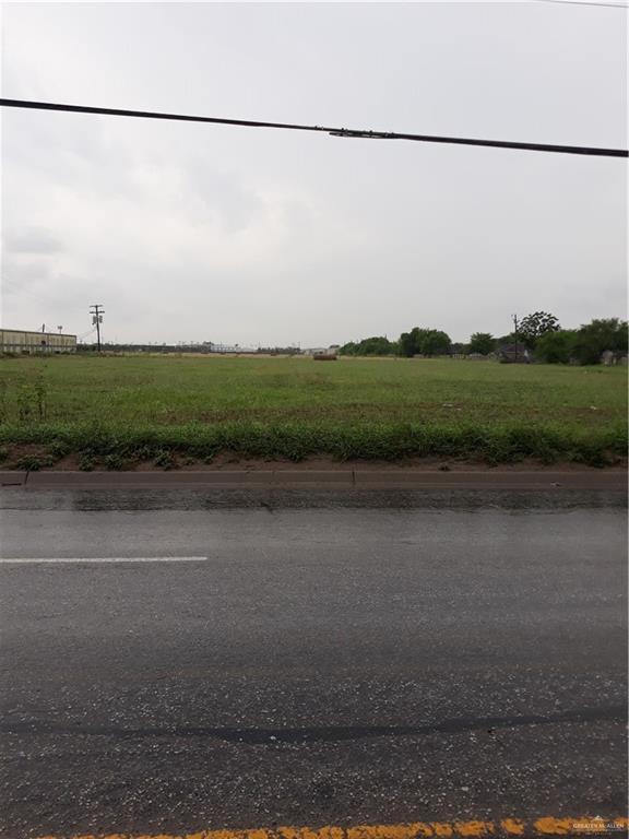 1501 N International Boulevard N, Weslaco, TX 78599 (MLS #312993) :: The Lucas Sanchez Real Estate Team