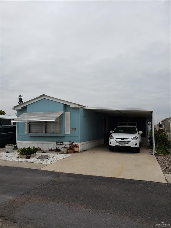 3121 Boca Chica Boulevard, Weslaco, TX 78596 (MLS #313047) :: The Ryan & Brian Real Estate Team