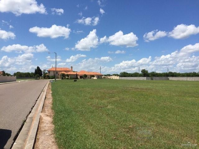 Lot 13 Impala Street, Weslaco, TX 78596 (MLS #313191) :: The Ryan & Brian Real Estate Team