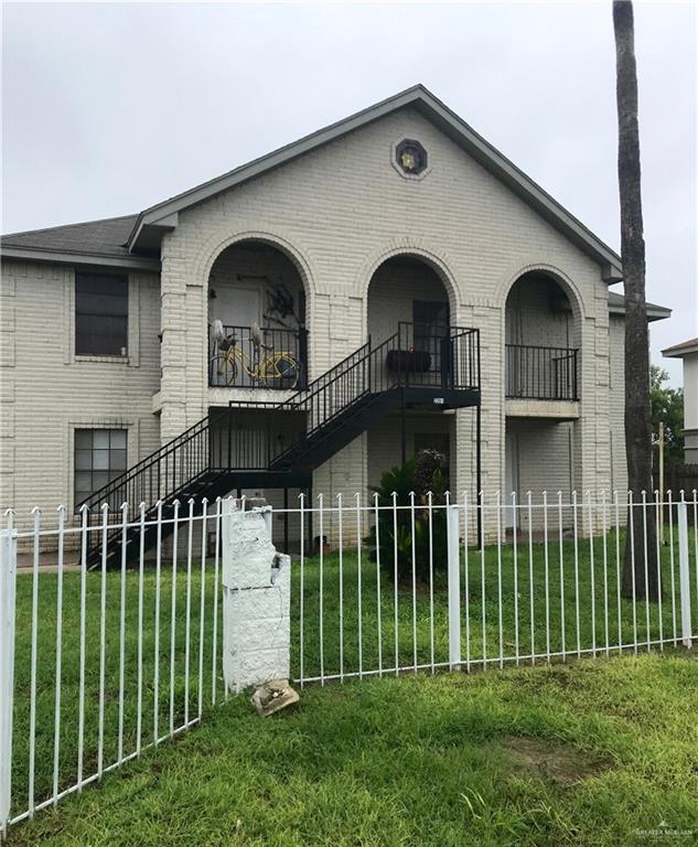 2201 32nd Street, Mcallen, TX 78501 (MLS #313256) :: The Ryan & Brian Real Estate Team