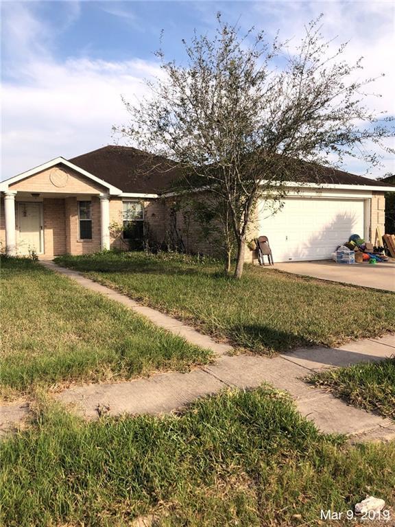 2911 Sabrina Drive, San Juan, TX 78589 (MLS #313272) :: HSRGV Group