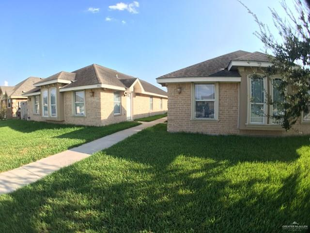 1906 Horsetail Falls Road, Edinburg, TX 78539 (MLS #313381) :: The Lucas Sanchez Real Estate Team