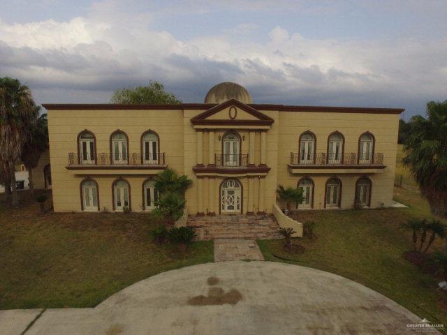 4480 N Stewart Road, Palmhurst, TX 78573 (MLS #313422) :: The Lucas Sanchez Real Estate Team