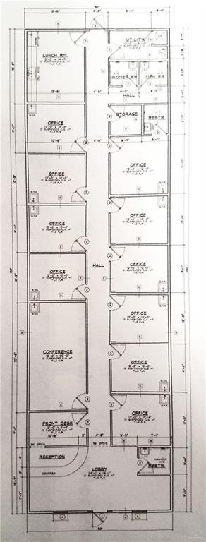 4155 Crosspoint Boulevard, Edinburg, TX 78539 (MLS #313664) :: eReal Estate Depot