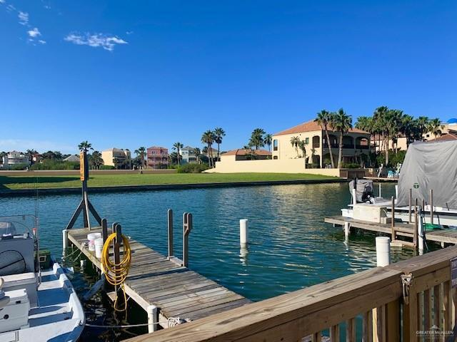 6201 Padre Boulevard #37, South Padre Island, TX 78597 (MLS #313676) :: The Lucas Sanchez Real Estate Team