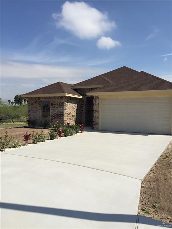 1615 S Palm Shores Boulevard S #1615, La Joya, TX 78560 (MLS #313759) :: The Ryan & Brian Real Estate Team