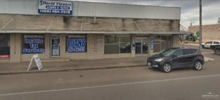 1001 E Hooks Avenue, Donna, TX 78537 (MLS #313767) :: Rebecca Vallejo Real Estate Group
