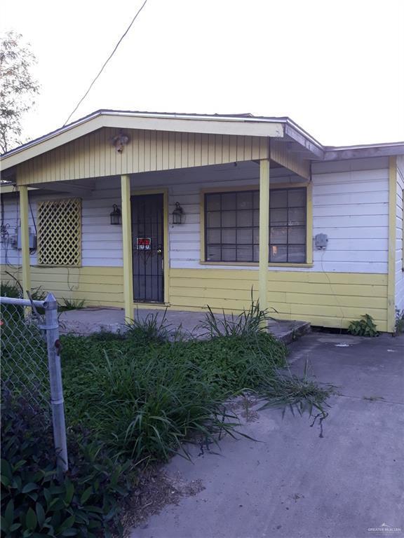 3626 Beatty Street, Mission, TX 78572 (MLS #313790) :: The Ryan & Brian Real Estate Team