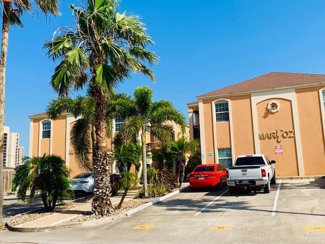 102 E Capricorn Street B2, South Padre Island, TX 78597 (MLS #313884) :: HSRGV Group