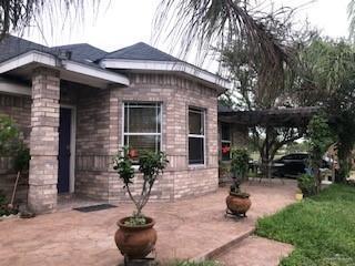 21219 N Skinner Road, Edinburg, TX 78542 (MLS #313962) :: The Ryan & Brian Real Estate Team