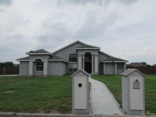 417 Greenbriar Street, Mission, TX 78572 (MLS #313997) :: eReal Estate Depot