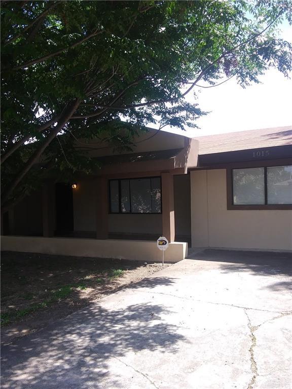 1015 W Harvey Drive W, Mcallen, TX 78501 (MLS #314032) :: eReal Estate Depot