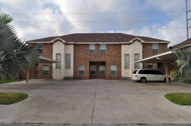 1605 W Omni Avenue, Pharr, TX 78577 (MLS #314096) :: eReal Estate Depot