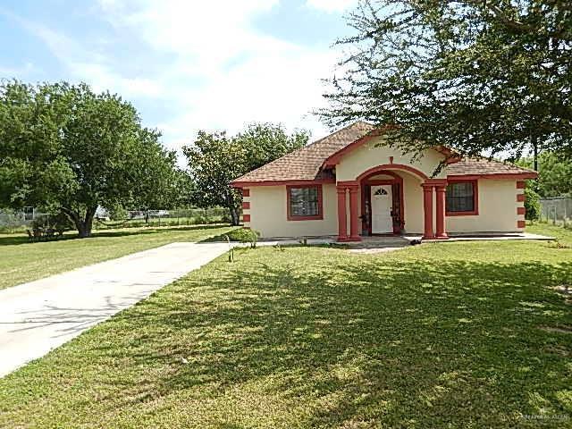 1120 Gardenia Drive, Edinburg, TX 78541 (MLS #314160) :: eReal Estate Depot