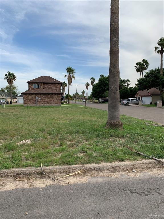 0 Mauve Lane, Mission, TX 78572 (MLS #314178) :: The Ryan & Brian Real Estate Team