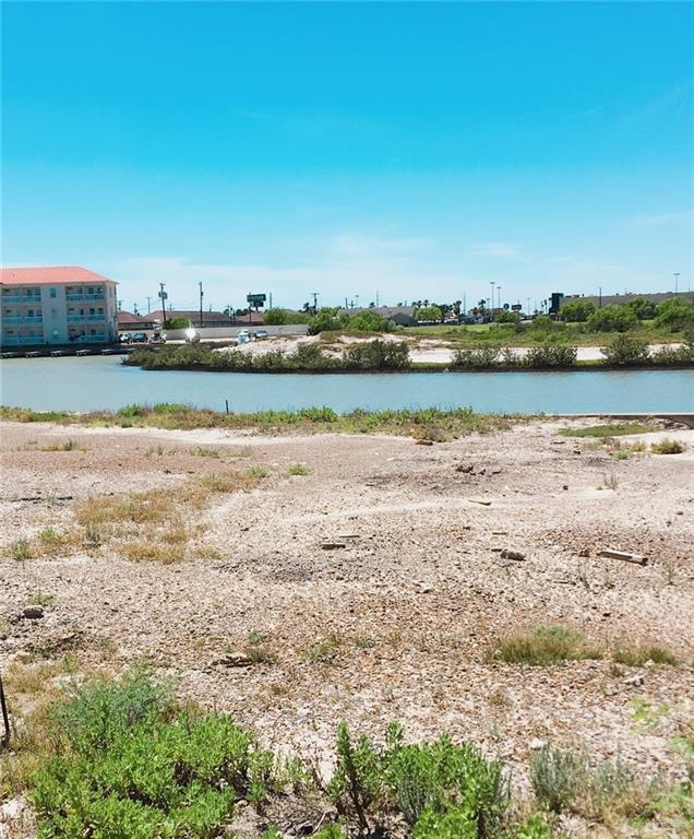 NA Harbor Island Drive, Port Isabel, TX 78578 (MLS #314209) :: HSRGV Group