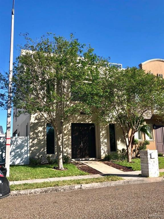 6801 N 4th Street, Mcallen, TX 78504 (MLS #314215) :: eReal Estate Depot
