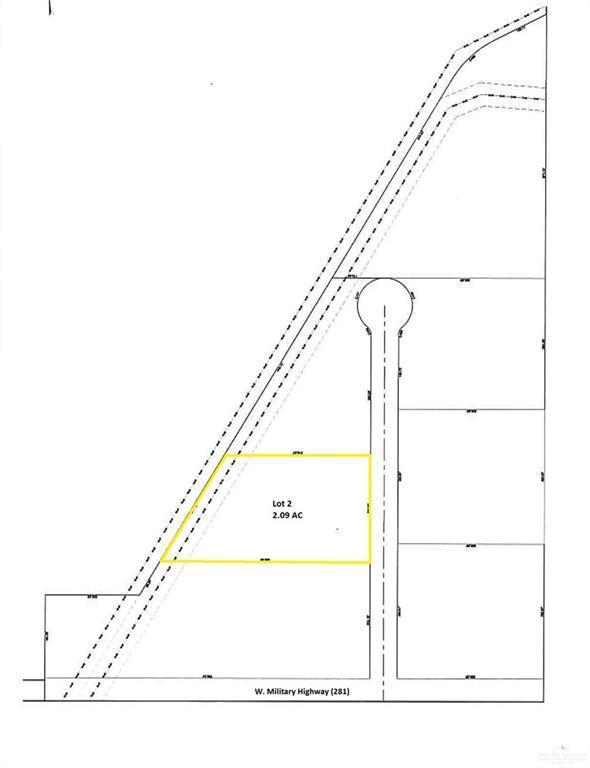00 Elena Street, Pharr, TX 78577 (MLS #314276) :: Rebecca Vallejo Real Estate Group