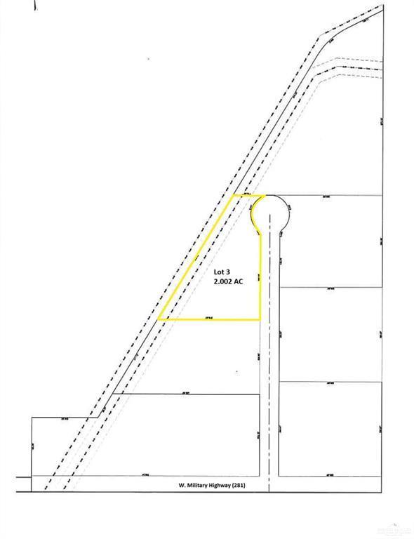 00 Elena Street, Pharr, TX 78577 (MLS #314278) :: Rebecca Vallejo Real Estate Group