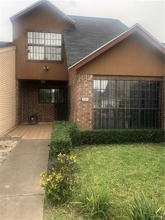 108 E Maple Avenue, Mcallen, TX 78501 (MLS #314279) :: HSRGV Group
