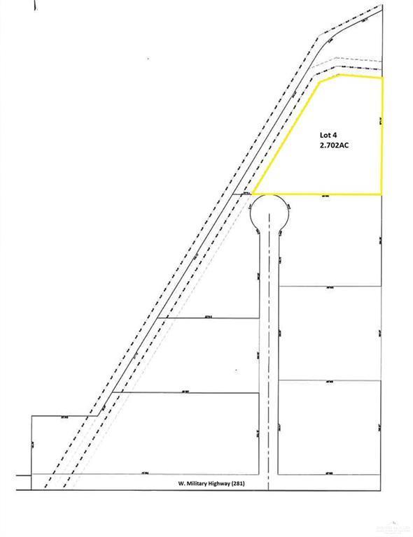 00 Elena Street, Pharr, TX 78577 (MLS #314283) :: Rebecca Vallejo Real Estate Group