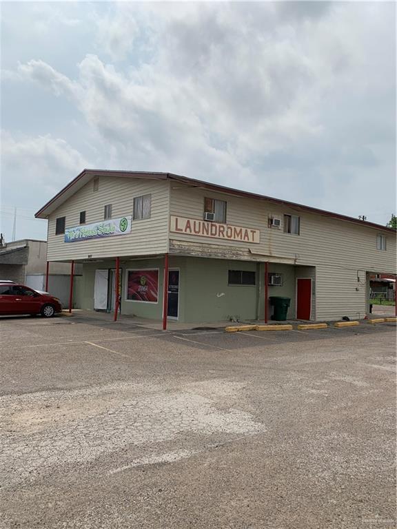 903 W Ferguson Street, Pharr, TX 78577 (MLS #314301) :: The Ryan & Brian Real Estate Team