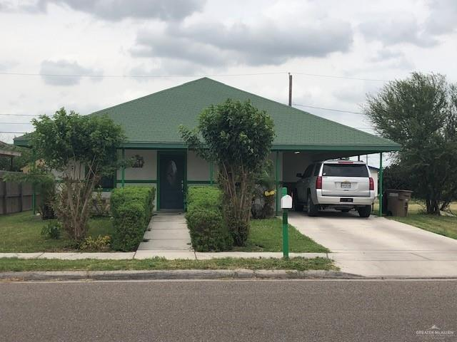 3211 Neptune Street, Edinburg, TX 78542 (MLS #314330) :: HSRGV Group