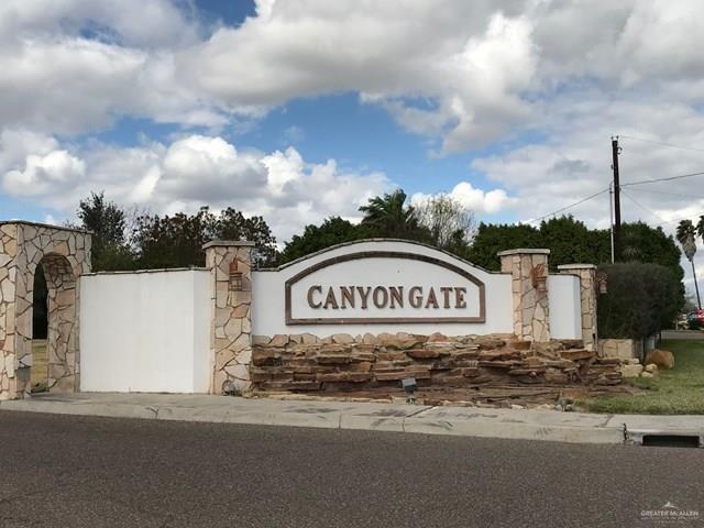 2311 Sunrise Lane, Mission, TX 78574 (MLS #314412) :: The Ryan & Brian Real Estate Team