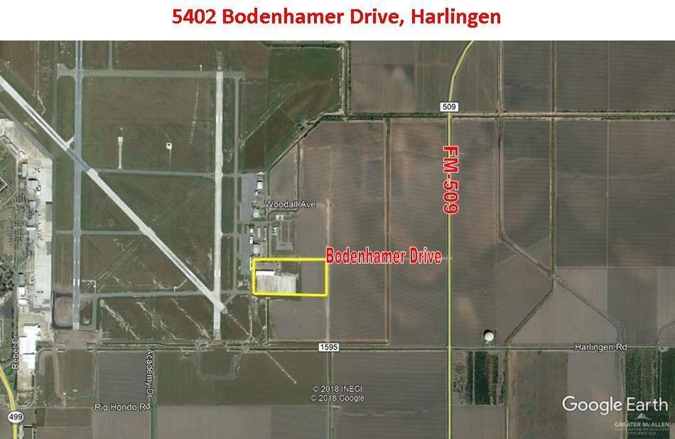 5402 Bodenhamer Drive - Photo 1