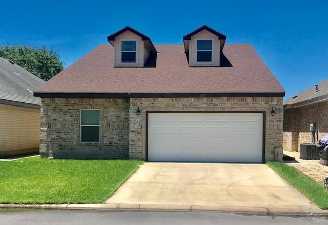 2616 Ashley Drive, Pharr, TX 78577 (MLS #314433) :: The Maggie Harris Team