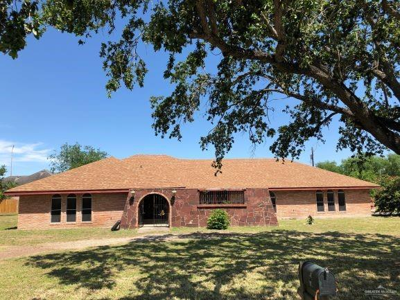 903 S Border Avenue, Weslaco, TX 78596 (MLS #314462) :: BIG Realty