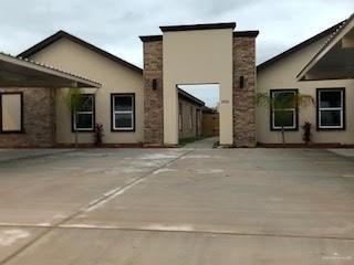 3806 Valeria Street, Edinburg, TX 78541 (MLS #314496) :: The Ryan & Brian Real Estate Team
