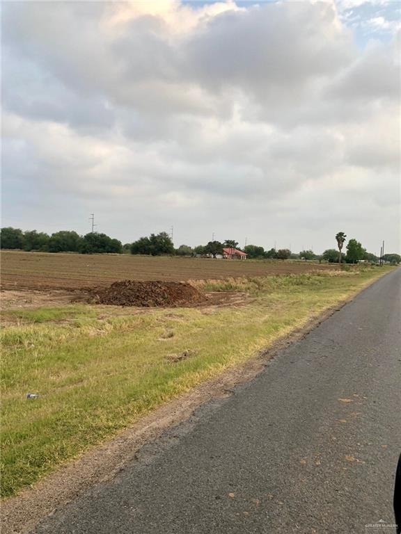 0 Valley View Road, Donna, TX 78537 (MLS #314547) :: The Ryan & Brian Real Estate Team