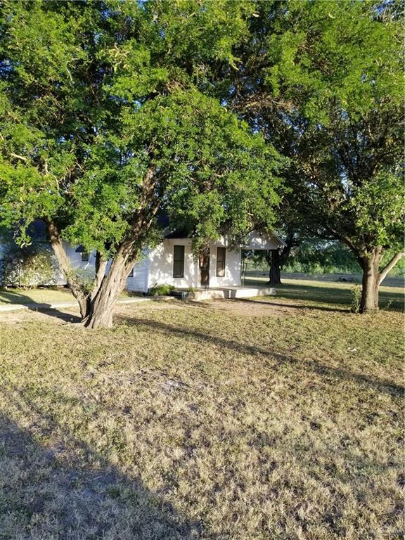 4840 Los Ebanos Road, Mission, TX 78573 (MLS #314556) :: The Ryan & Brian Real Estate Team