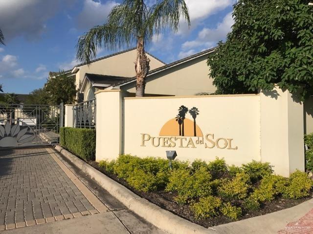 800 Sunset Drive C24, Mcallen, TX 78503 (MLS #314631) :: The Lucas Sanchez Real Estate Team
