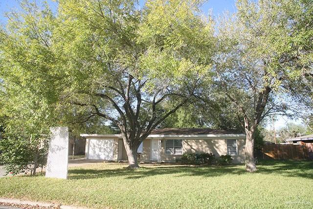712 Westway Avenue, Mcallen, TX 78501 (MLS #314656) :: The Ryan & Brian Real Estate Team