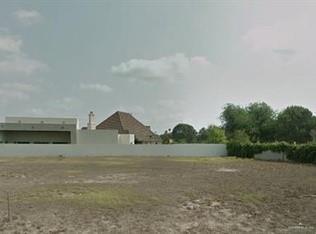 0 Trinity, Mission, TX 78572 (MLS #314692) :: The Ryan & Brian Real Estate Team