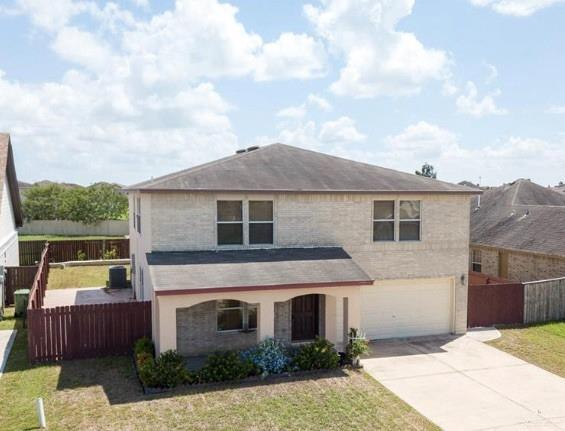 2930 Regency Drive, Brownsville, TX 78526 (MLS #314715) :: The Ryan & Brian Real Estate Team