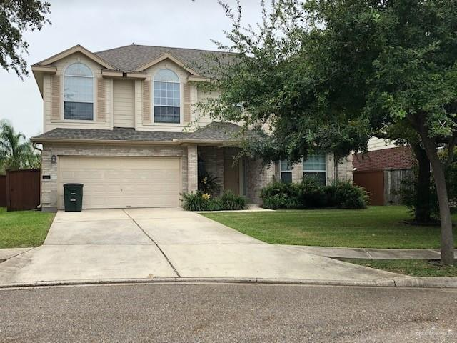 3010 San Patricio Street, Mission, TX 78572 (MLS #314777) :: Rebecca Vallejo Real Estate Group