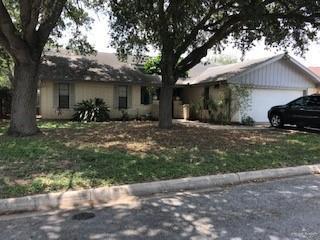 6205 N 35th Street, Mcallen, TX 78504 (MLS #314821) :: The Ryan & Brian Real Estate Team